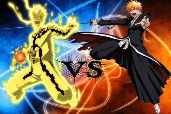 Đánh giá link chơi game Bleach vs Naruto 2.7 Online tại LTK